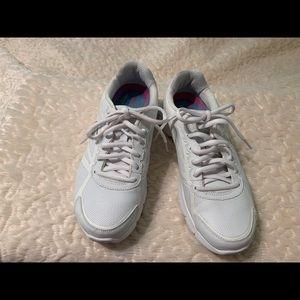 Skechers Memory Tennis/Walking-size 8-Hardly worn